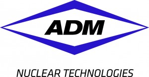 Image result for ADM Nuclear Technologies logo